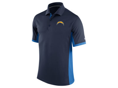 San Diego Chargers Nike NFL Men's Team Issue Polo Shirt