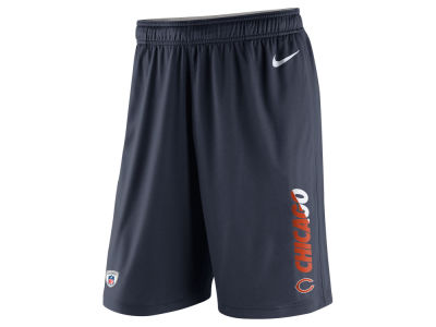 Chicago Bears Nike NFL Men's Practice Fly 3.0 Shorts