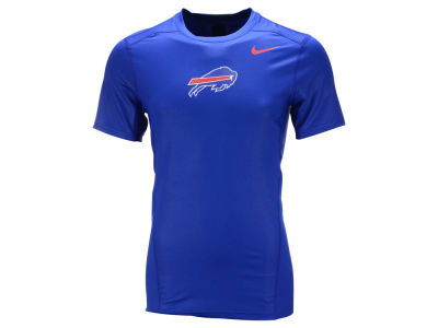 Buffalo Bills Nike NFL Men's Hypercool 1.5 Shirt