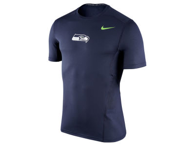 Seattle Seahawks Nike NFL Men's Hypercool 1.5 Shirt