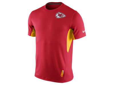Kansas City Chiefs Nike NFL Men's Vapor Shirt