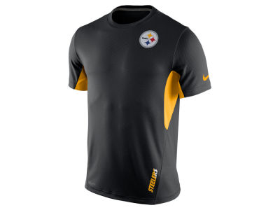 Pittsburgh Steelers Nike NFL Men's Vapor Shirt