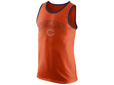 Chicago Bears Nike NFL Men's Cotton Team Tank