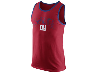 New York Giants Nike NFL Men's Cotton Team Tank
