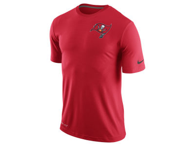 Tampa Bay Buccaneers Nike NFL Men's Dri Fit Touch T-Shirt