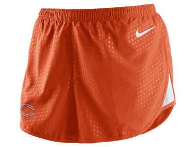 Chicago Bears Nike NFL Women's Mod Tempo Shorts