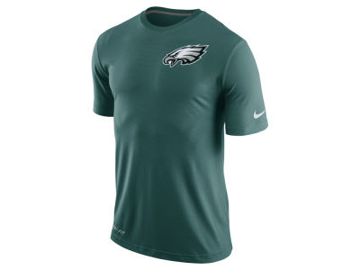 Philadelphia Eagles Nike NFL Men's Dri Fit Touch T-Shirt