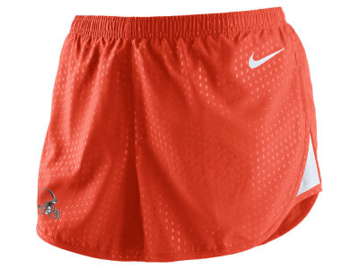Cleveland Browns Nike NFL Women's Mod Tempo Shorts