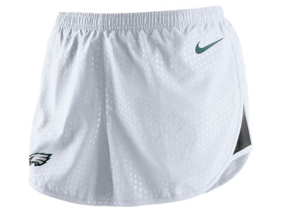 Philadelphia Eagles Nike NFL Women's Mod Tempo Shorts