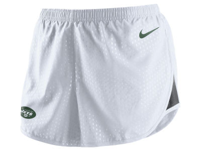 New York Jets Nike NFL Women's Mod Tempo Shorts