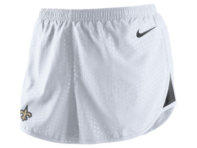 New Orleans Saints Nike NFL Women's Mod Tempo Shorts