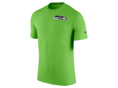 Seattle Seahawks Nike NFL Men's Dri Fit Touch T-Shirt