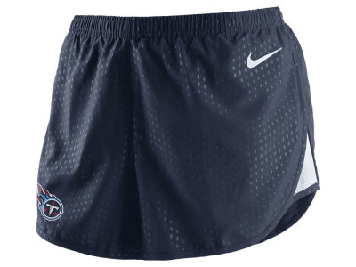 Tennessee Titans Nike NFL Women's Mod Tempo Shorts