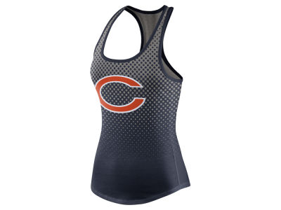 Chicago Bears Nike NFL Women's New Day Tri Tank