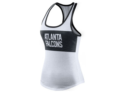 Atlanta Falcons Nike NFL Women's Dri Performance Tank