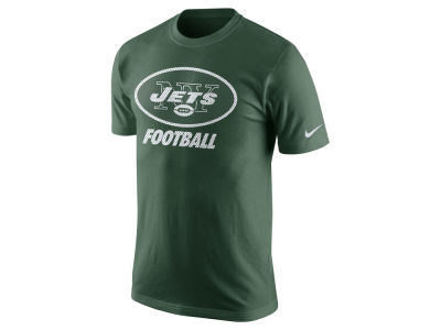 New York Jets Nike NFL Men's Facility T-Shirt