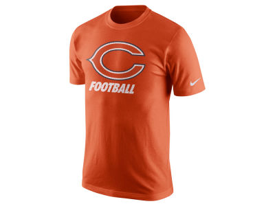 Chicago Bears Nike NFL Men's Facility T-Shirt
