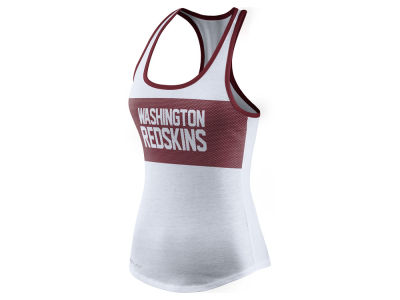 Washington Redskins Nike NFL Women's Dri Performance Tank