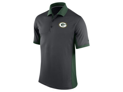 Green Bay Packers Nike NFL Men's Team Issue Polo Shirt