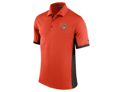 Cleveland Browns Nike NFL Men's Team Issue Polo Shirt