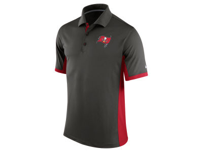 Tampa Bay Buccaneers Nike NFL Men's Team Issue Polo Shirt