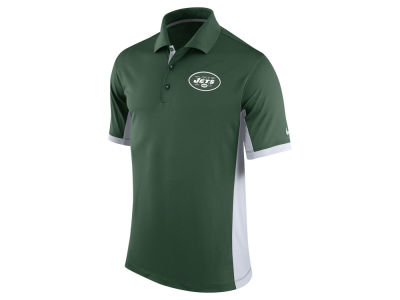 New York Jets Nike NFL Men's Team Issue Polo Shirt
