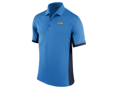 Los Angeles Chargers Nike NFL Men's Team Issue Polo Shirt