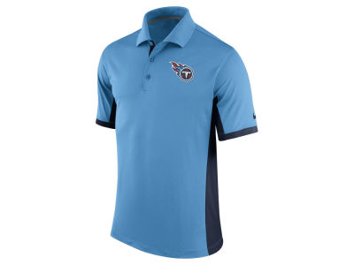 Tennessee Titans Nike NFL Men's Team Issue Polo Shirt
