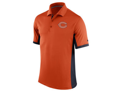 Chicago Bears Nike NFL Men's Team Issue Polo Shirt