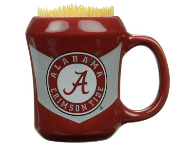 Alabama Crimson Tide Toothpick Holder