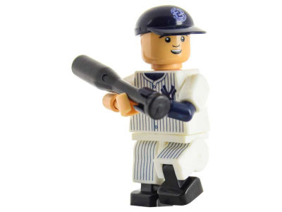 New York Yankees Derek Jeter Event Champs OYO Figure