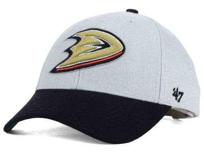Anaheim Ducks '47 NHL Munson '47 MVP Caps