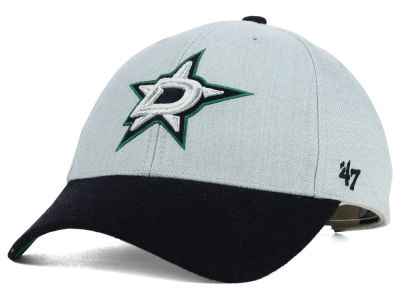Dallas Stars '47 NHL Munson '47 MVP Caps