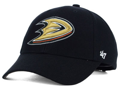 Anaheim Ducks '47 NHL Curved '47 MVP