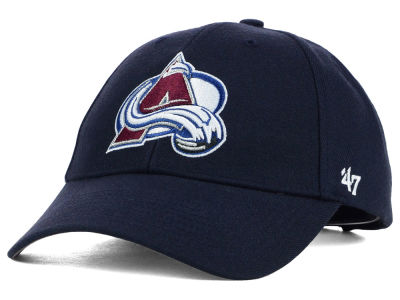 Colorado Avalanche '47 NHL Curved '47 MVP Cap