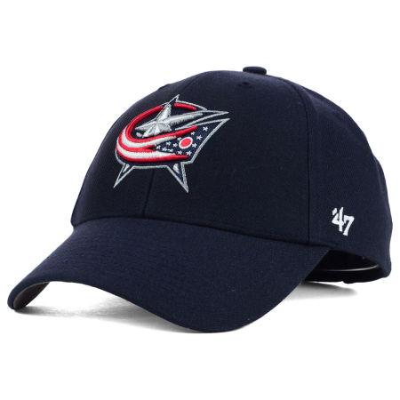 Columbus Blue Jackets '47 NHL Curved '47 MVP Cap