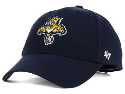 Florida Panthers '47 NHL Curved '47 MVP Cap
