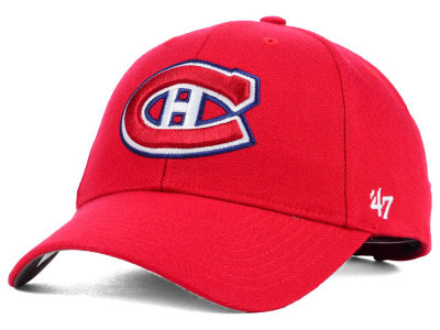 Montreal Canadiens '47 NHL Curved '47 MVP Cap