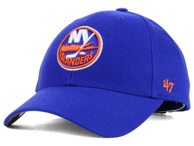 New York Islanders '47 NHL Curved '47 MVP Cap