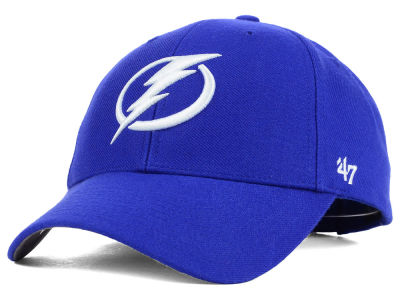 Tampa Bay Lightning '47 NHL Curved '47 MVP Cap
