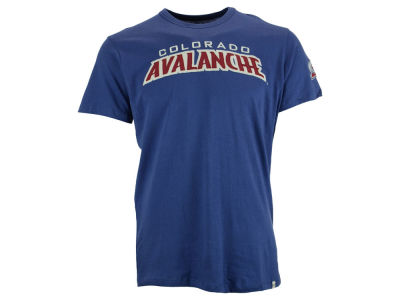 Colorado Avalanche '47 NHL Fieldhouse Basic T-Shirt