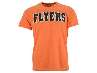Philadelphia Flyers '47 NHL Fieldhouse Basic T-Shirt