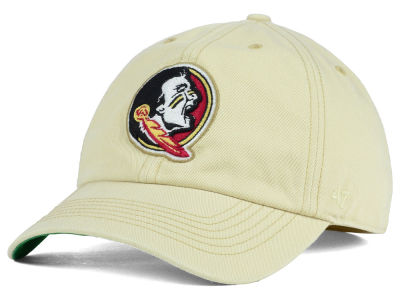 Florida State Seminoles '47 NCAA Sahara Lawrence '47 FRANCHISE Cap
