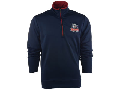 Belmont University Bruins NCAA Leader Pullover Quarter Zip