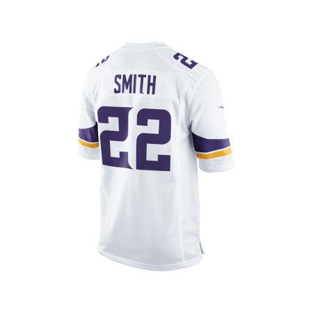 Minnesota Vikings Harrison Smith Nike NFL Men's Game Jersey