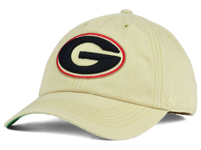 Georgia Bulldogs '47 NCAA Sahara Lawrence '47 FRANCHISE Cap