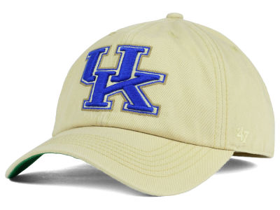 Kentucky Wildcats '47 NCAA Sahara Lawrence '47 FRANCHISE Cap