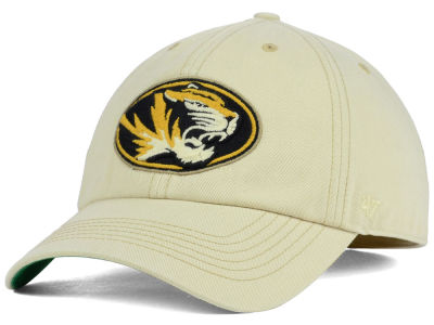 Missouri Tigers '47 NCAA Sahara Lawrence '47 FRANCHISE Cap
