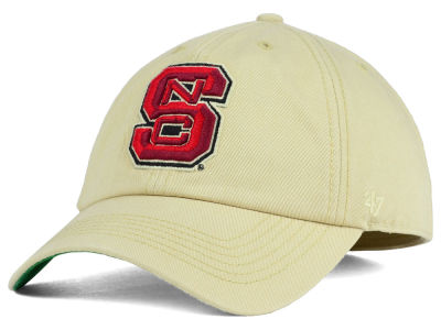 North Carolina State Wolfpack '47 NCAA Sahara Lawrence '47 FRANCHISE Cap