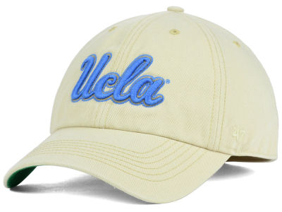 UCLA Bruins '47 NCAA Sahara Lawrence '47 FRANCHISE Cap